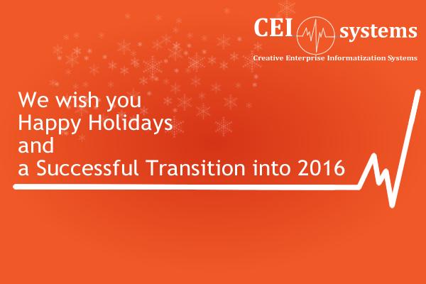 7) Frohe Feiertage und Glückliches neues Jahr